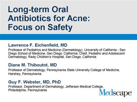 do antibiotics help fight acne picture 3