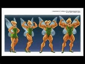 mive female muscle expansion picture 7
