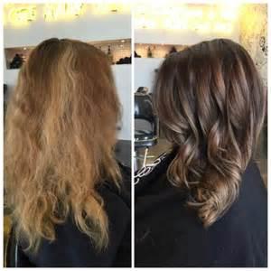 7a argan oil hair color picture 9