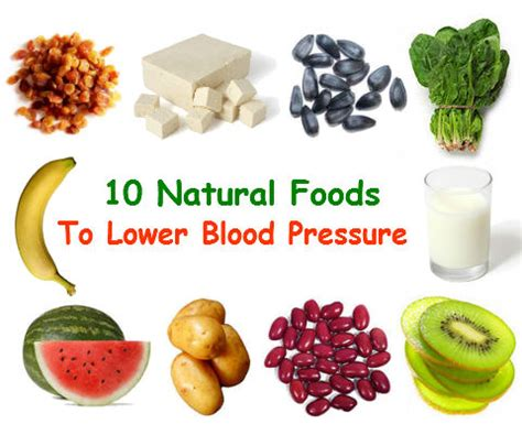 foods to help lower blood pressure picture 6