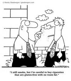 quit cigarettes smoking cartoons picture 11