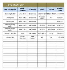 home inventory business picture 2