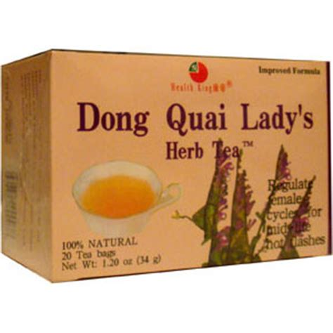 chinese herb tea for hot flash store in picture 3