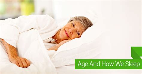 age and sleep picture 3