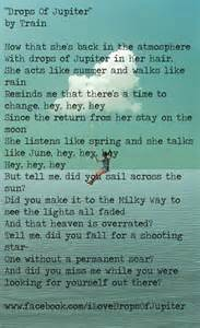 drops of jupiter in her hair lyrics picture 15