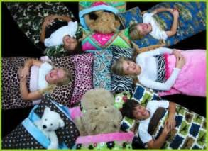 sleep over camps for girls picture 1