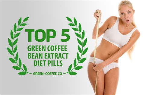 green coffee bean extract to be bought on picture 1