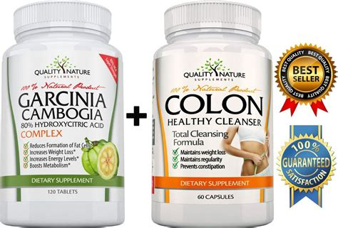 garcinia cambogia and colon cleanse samples picture 3