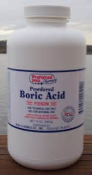 boric acid treatment for bacterial infections picture 5