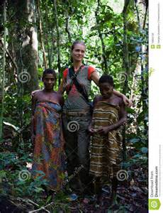white women in africa picture 7