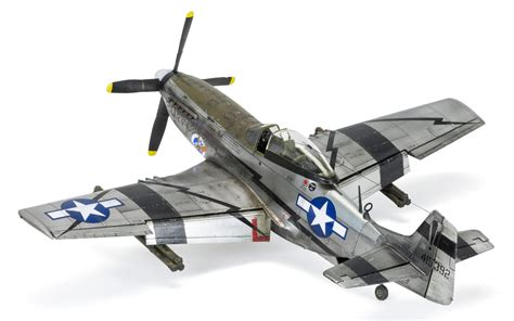 american jet high planes 1/48 1:48 picture 4