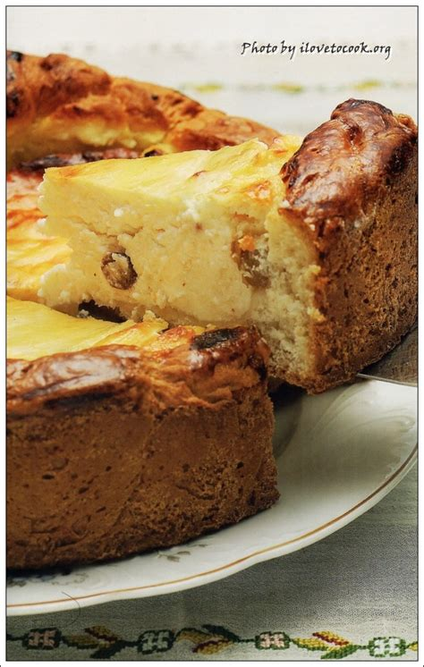 recipes for yeast dough with cottage cheese picture 2
