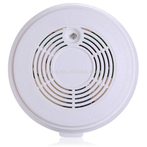 electric smoke alarms picture 1