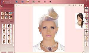 clariol hair try it on studio picture 11