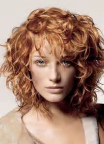 curly short hair styles picture 10