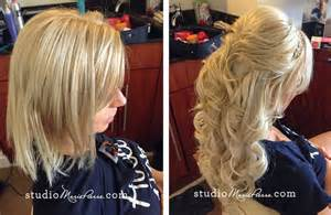 clip in temporary hair extensions picture 17