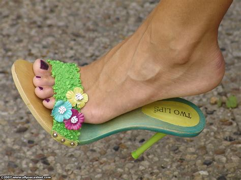 allyoucanfeet free pics picture 6