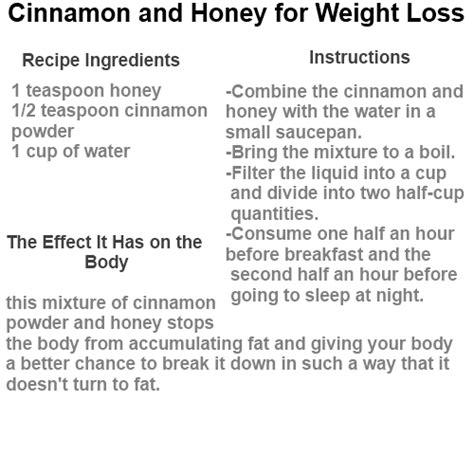 cinammon for weight loss picture 11