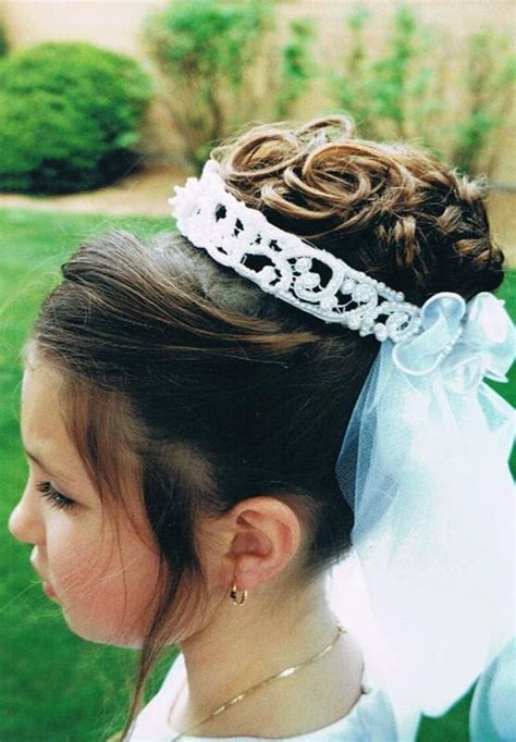 communion hair updos picture 5