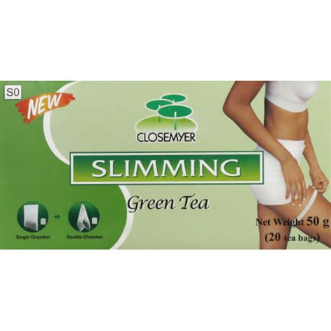 closemyer green tea for sliming picture 2