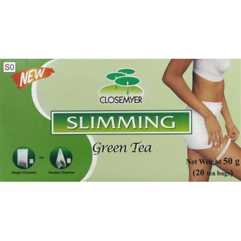 closemyer slimming tea picture 2