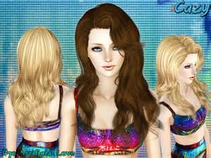 artificial girl 3 hair mod picture 5