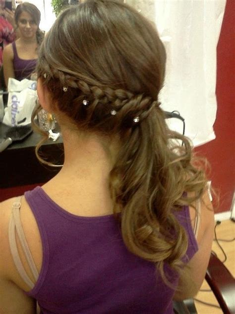dance hair styles picture 3