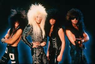 80's hair bands picture 2