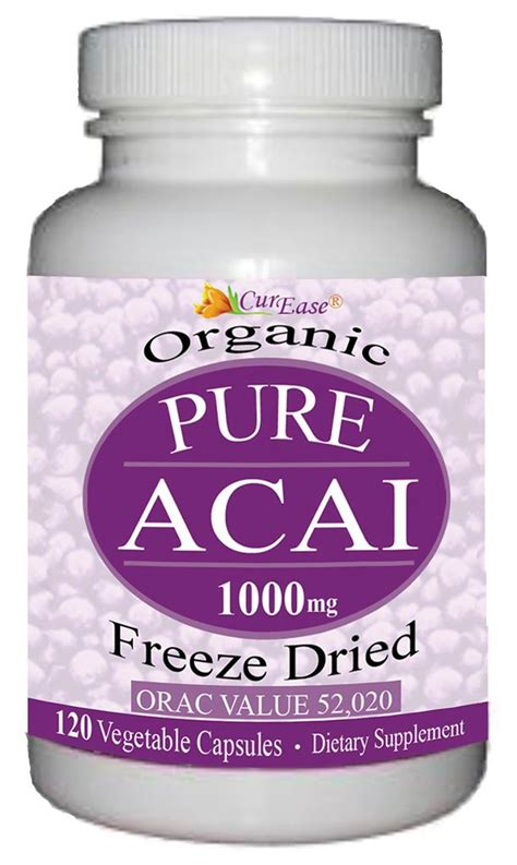 freeze dried acai berry picture 10
