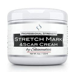 home made cream to get rid of old scars and stretch marks picture 7