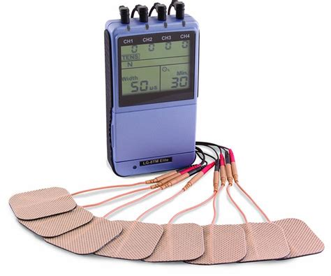 can i stretch with a tens unit picture 5