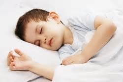 boy sleeping picture 6