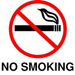 stop smoking cliparts picture 7