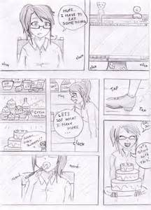 anime weight gain comics picture 11
