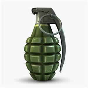 grenade picture 7