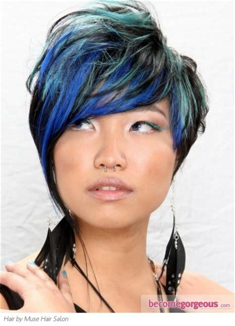 aunk hair studio picture 5