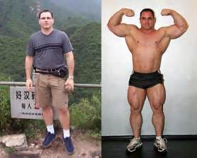 by looking at both the anabolic and androgenic picture 10