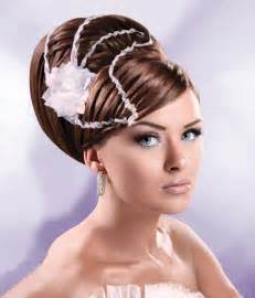 bride hair picture 14