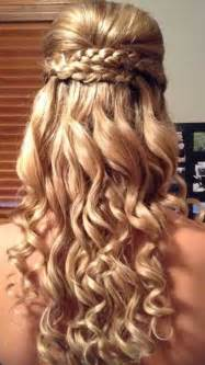 elegant hairstyles for long hair picture 9