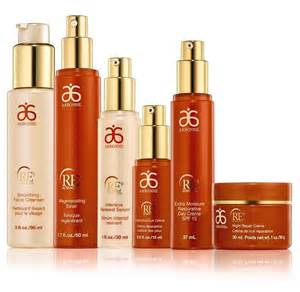 arbonne swiss skin care products picture 3