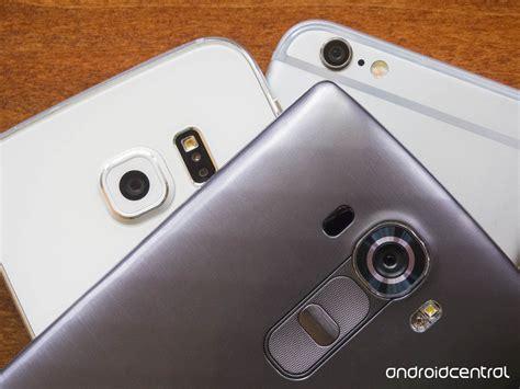 nexus 4 vs iphone 6 picture 5