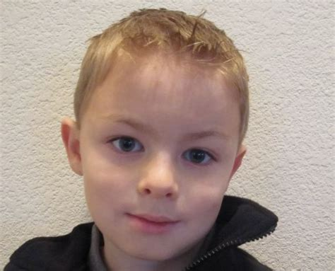 11 year old boy hair cuts picture 4