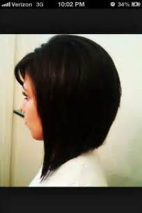 a line hair cut picture 7