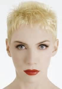 annie lennox hair picture 5