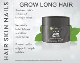 future biotics hair skins and nail reviews picture 10