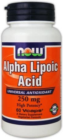 i lost weight lbs with alpha lipoic acid picture 3