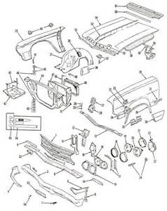 chicago muscle car parts picture 19