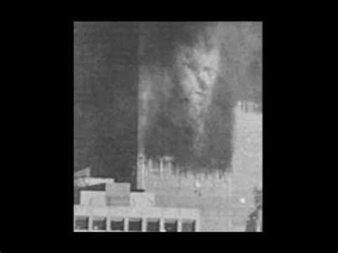 face of devil in smoke at wtt on picture 11