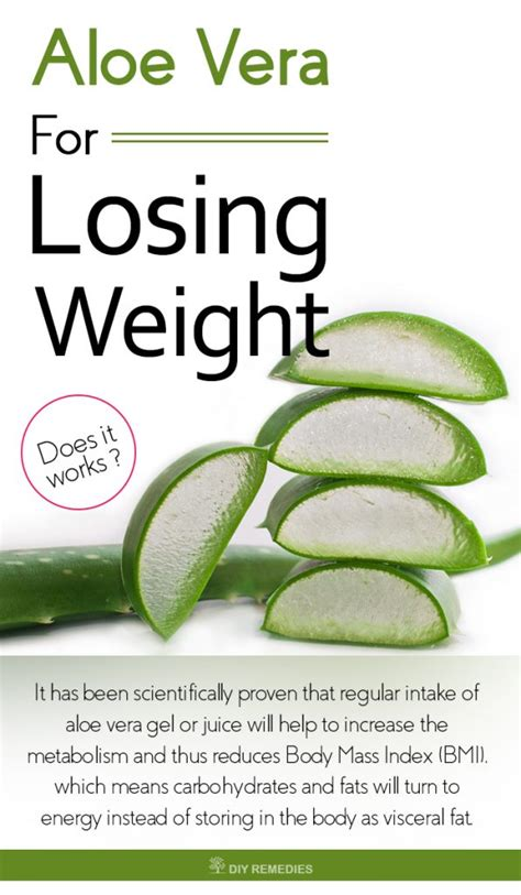 weight loss and aloe vera picture 7