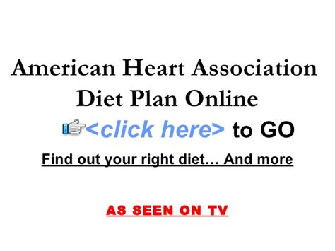 aha diet plan picture 6